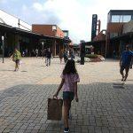 Shopping con i bambini, 3 regole salva vita