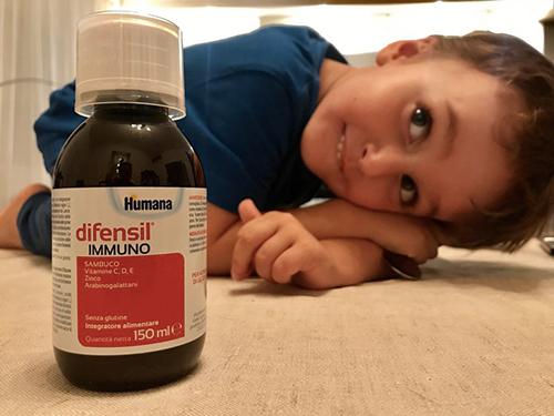 Difensil Immuno