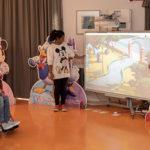Disney English per Spazio Vita, corsi di Inglese per i bimbi in ospedale