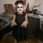 Comple-Halloween: come organizzare una festa di Halloween per bambine