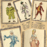 I costumi di Carnevale più originali? Le maschere della Commedia dell'Arte