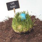 10 gesti green per eliminare la plastica e salvare il pianeta