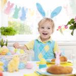 10 nascondigli originali per le uova di Pasqua