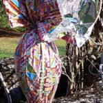 Delle uova di Pasqua non si butta via niente: idee di riciclo creativo