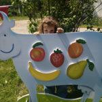 Frùttolo la merenda per bambini con ingredienti di origine 100% naturale compie 35 anni!