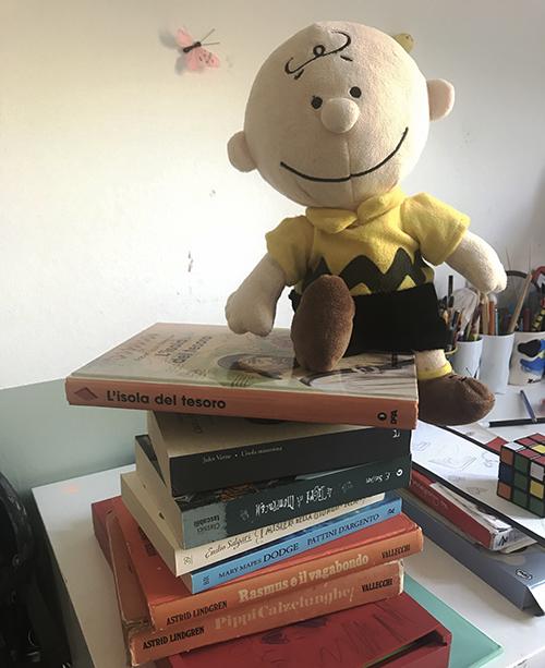libri per l'estate