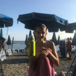 10 facili gesti green da fare al mare