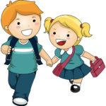 10 filastrocche per sopravvivere al back-to-school