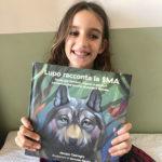 Lupo racconta la SMA, un libro dai poteri magici