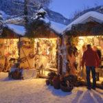 Villaggi di Natale: dove sono i migliori?