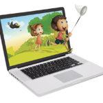 Quarantena e bambini, iniziative web che ci piacciono