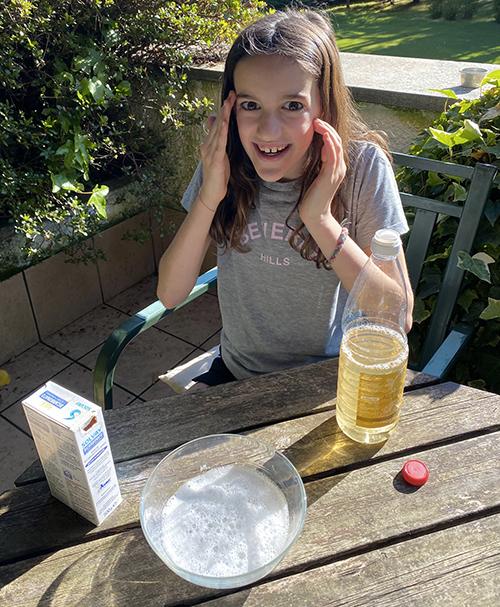 Molto 4 esperimenti facili da fare con i bambini - Filastrocche per RY63