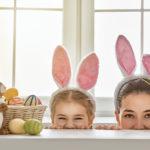 10 cose da fare a Pasqua restando a casa