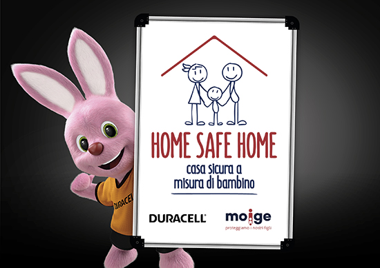 duracell baby secure