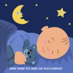 Ninne nanne per bambini che non dormono