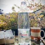Fonte Essenziale, il benessere dell'intestino in un bicchier d'acqua, anzi due