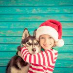 Regalare un animale a Natale