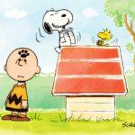 Snoopy che razza di cane!