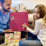 Fruittella: I momenti sì di Valerio aka Papà Thumper